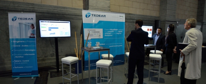 Vistage – Connecting Ideas 2015