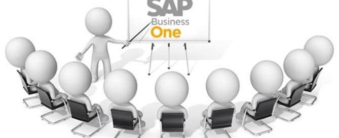 El martes 23 de mayo lo invitamos a conocer el mundo SAP