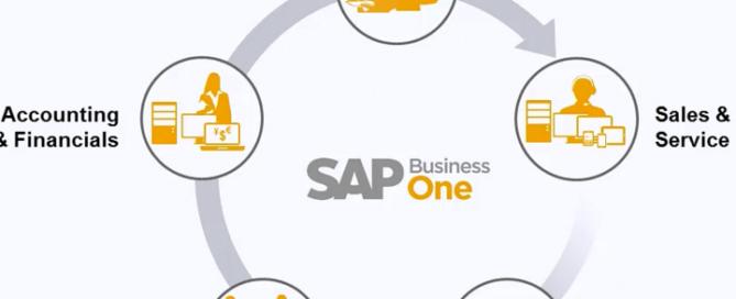 Qué es y de qué manera ayudará a mi empresa SAP Business One?