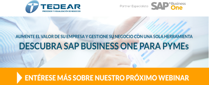 Webinar SAP Business One