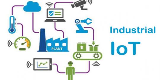 El impacto del Internet de las cosas en la industria