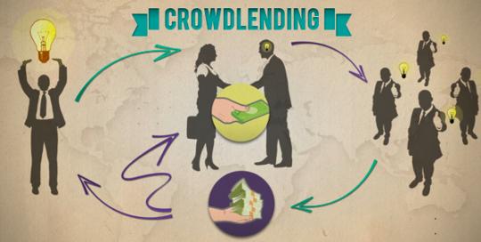 La fuerza del 'crowdlending' como solución para pymes y emprendedores