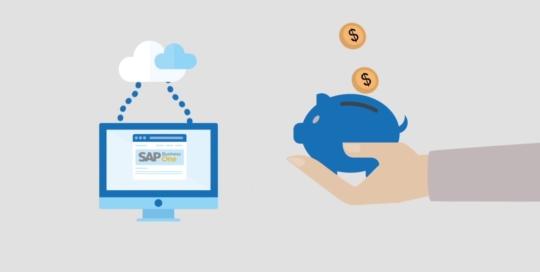 Consideraciones al elegir una solución ERP en la nube