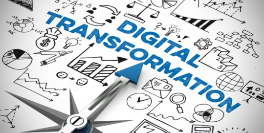 Cómo tener éxito en la Transformación Digital de su empresa