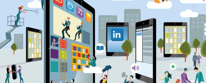 La Transformación Digital. El futuro de su Negocio