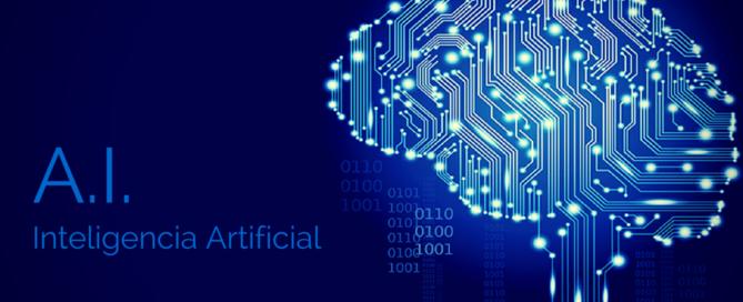 La Inteligencia Artificial ya está aquí